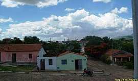 Itapiúna - Itapiúna-CE-Vista parcial da cidade-Foto:Josue Marinho