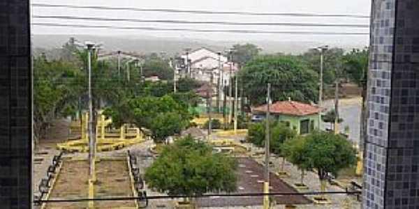 Imagens da cidade de Itapiúna - CE
