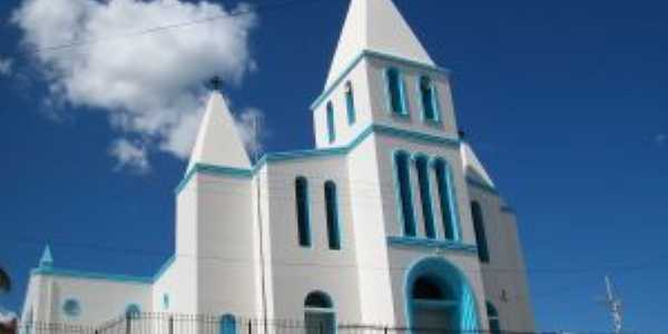 igreja matriz, Por Erandir Lopes