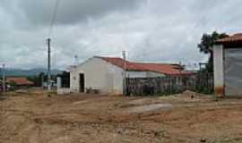 Jacampari - Casas em Jacampari-Foto:evazaio