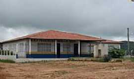 Jacampari - Grupo Escolar-Foto:evazaio