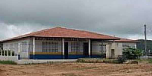 Grupo Escolar-Foto:evazaio