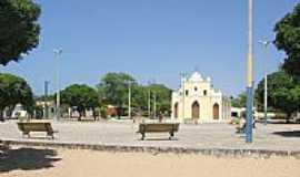 Jacarecoara - Praça em jacarecoara, por Mrdonio Carvalho.