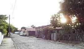 Jacarecoara - Rua em Jacarecoara-Foto:kbcaa