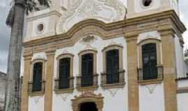 Penedo - Igreja de N.Sra.da Corrente em Penedo-Foto:Manoel Jorge Ribeiro…