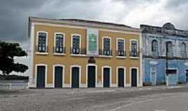 Penedo - Museu do Pa�o Imperial em Penedo-Foto:Manoel Jorge Ribeiro�