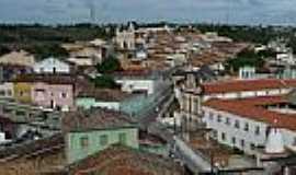 Penedo - Penedo-AL-Vista do centro da cidade-Foto:Charles Northrup