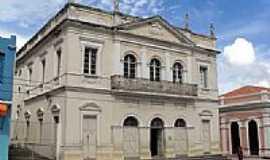 Penedo - Teatro 7 de Setembro em Penedo-Foto:Manoel Jorge Ribeiro…