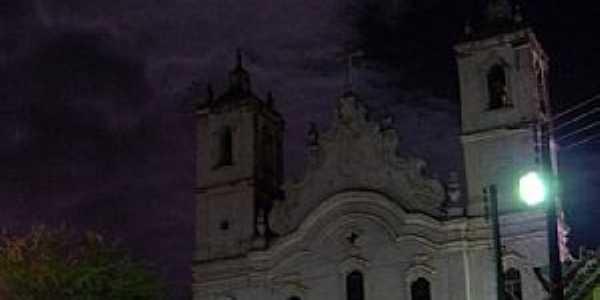 Penedo-AL-Catedral de N.Sra.do Ros�rio-Foto:Charles Northrup