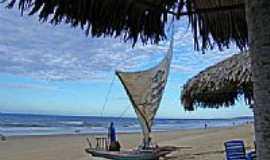 Jacaúna - Praia de Iguapé-Jacaúna-Foto:JanHH