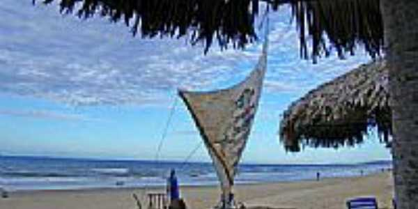 Praia de Iguapé-Jacaúna-Foto:JanHH