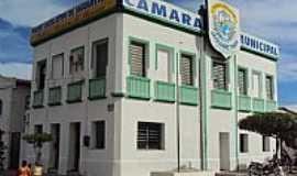 Jaguaretama - Jaguaretama-CE-Câmara Municipal-Foto:Karl Max Fernandes Freire