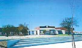 Jaguaribara - Câmara Municipal