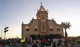Jaguaribara - Missa de Inauguração da Cidade