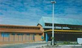 Jaguaribara - Hospital Municipal Santa Rosa de Lima