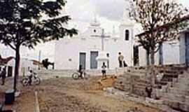 Jaguaribe - Capela Mapua