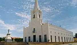 Jaguaribe - Igreja Matriz