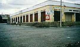Jaguaribe - Mercado Municipal