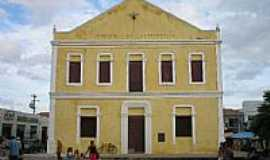 Jaguaribe - Prefeitura municipal