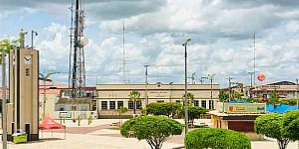 Imagens da cidade de Jaguaruana - CE