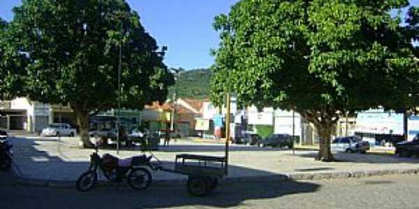 Imagens da cidade de Jardim - CE