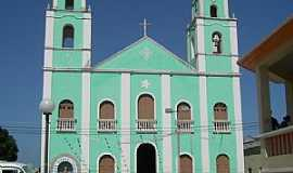 Piacabuçu - Piacabuçu-AL-Igreja Matriz-Foto:lucio fuser