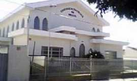 Jati - Igreja da Congregação Cristã do Brasil em Campina grande-Foto:Jose Carlos Quiletti