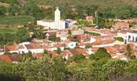 Jati - Vista de Jati-Foto:josegomes2005