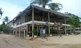 Jijoca de Jericoacoara - Pousada do Norte em Jijoca de Jericoacara-Foto:Sukarno Cruz