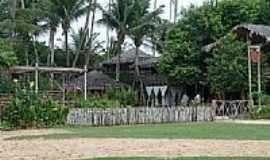 Jijoca de Jericoacoara - Quiosques em Jijoca de Jericoacara-Foto:Sukarno Cruz