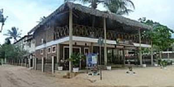 Pousada do Norte em Jijoca de Jericoacara-Foto:Sukarno Cruz