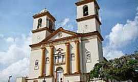 Pilar - Matriz de N.Sra.do Pilar em Pilar-Foto:Vicente A. Queiroz