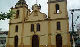 Pilar - Pilar-AL-Igreja do Rosário-Foto:Sergio Falcetti