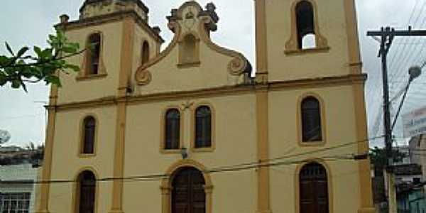 Pilar-AL-Igreja do Rosário-Foto:Sergio Falcetti