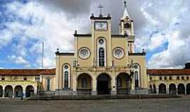 Juazeiro do Norte - Igreja dos Franciscanos - P�a das Almas, Juazeiro por Francisco E M