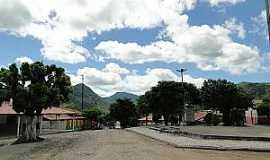 Jubaia - Jubaia-CE-Centro do distrito-Foto:CLAYTON MENEZES