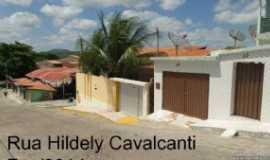 Jucás - RUA HILDELY CAVALCANTI - CENTRO, Por TEREZINHA CAVALCANTE