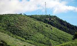 Jucás - Jucás-CE-Morro de São Mateus-Foto:Djferson S. Araújo