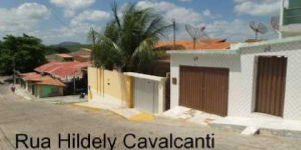 RUA HILDELY CAVALCANTI - CENTRO, Por TEREZINHA CAVALCANTE