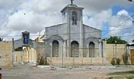 Jurema - Igreja de Santa Terezinha-Foto:Zemakila