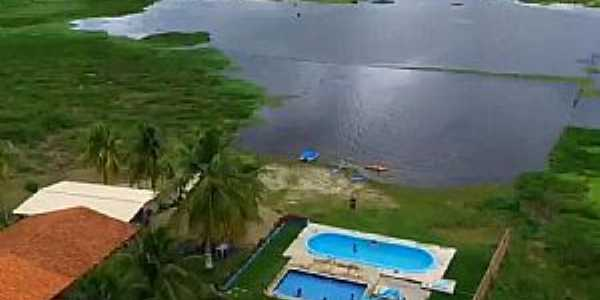 Imagens da localidade de Ladeira Grande Distrito de Maranguape - CE Balnéario Recanto das Águas