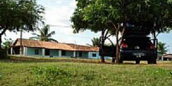 Casas em Lagoa do Juvenal-Foto:dhonnpark