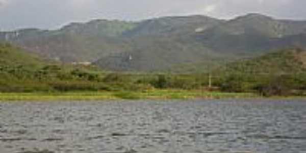 Região de Lagoa do Juvenal-Foto:dhonnpark