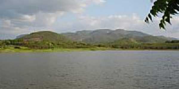 Rio em Lagoa do Juvenal-Foto:dhonnpark