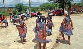 Lagoa dos Crioulos - Lagoa dos Crioulos-CE-Cultura da Comunidade Quilombola-Foto:secultdesalitre.blogspot.