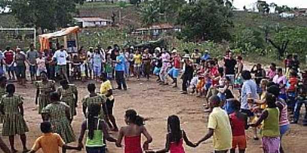 -CE-Cultura da Comunidade Quilombola-Foto:comandodopovopb.blogspot-postado por Bibiu do Jatobá