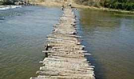 Lagoa Grande - Ponte em Lagoa Grande-Foto:valdeizo