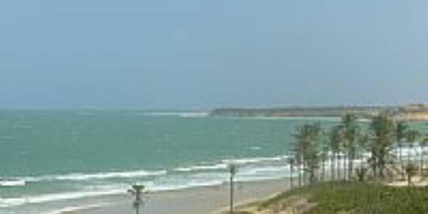 Praia de Lagoinha-CE-Foto:gyalugano