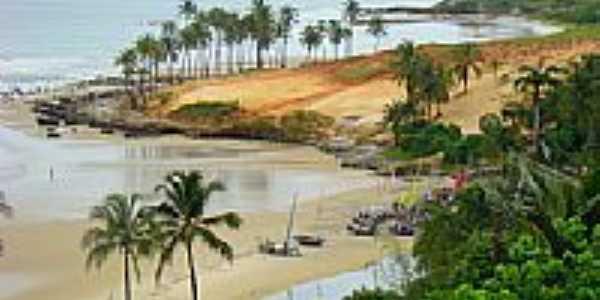 Praia em Lagoinha-CE-Foto:Edilson Morais Brito…