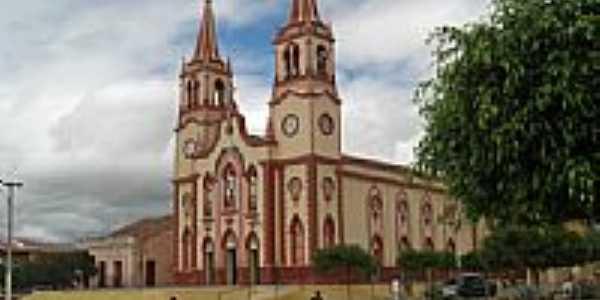 Igreja Matriz de São Vicente Ferrer-Foto:titi7419